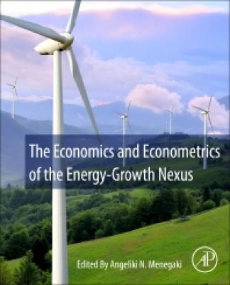 "2 new ICRE8 contributions in the book ""The Economics and Econometrics of the Energy-Growth"", Elsevier, 2018."