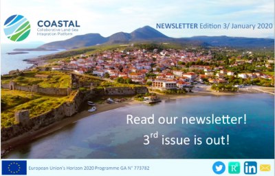 COASTAL Newsletter
