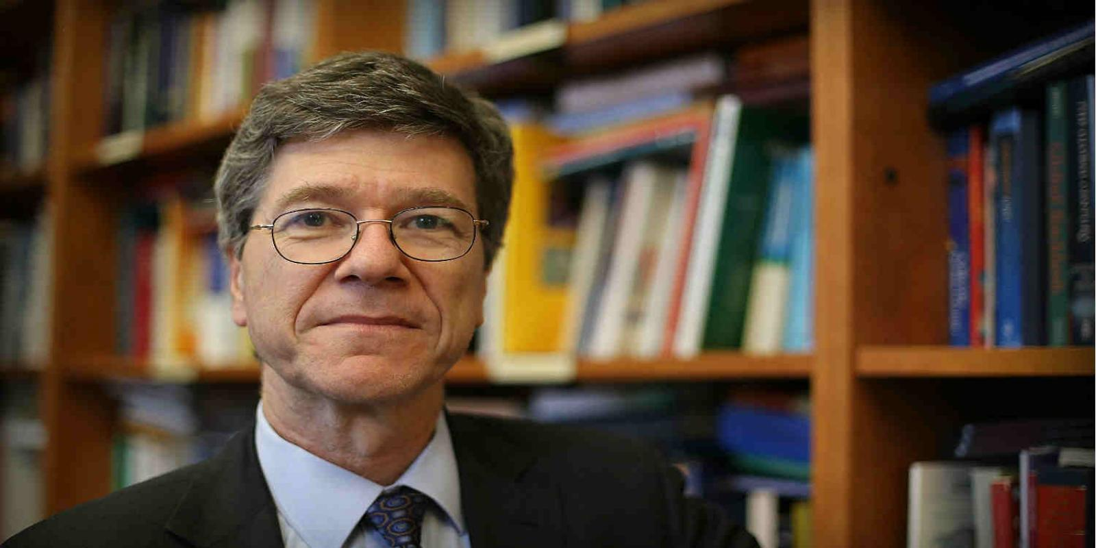 Professor Jeffrey Sachs, Global Director UN SDSN, visits Greece!