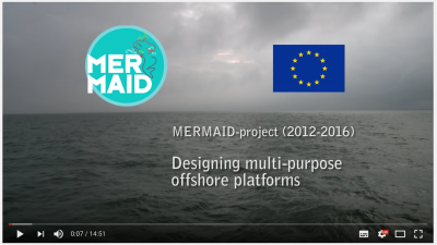 Multi-use offshore platforms: opportunities for Europe (Full Movie)