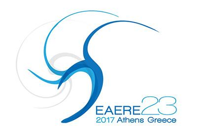 23rd EAERE Athens, 2017 Conference website launched