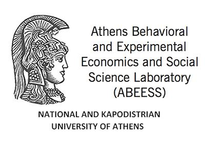 Call for abstracts: 1st Athens meeting of Behavioral and Experimental Economics and Social Sciences, 9th of May 2016. Athens