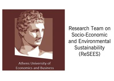 Prof. Phoebe Koundouri appointed Director of the ReSEES Lab