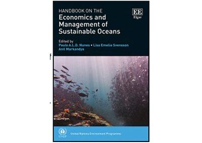 "The ""Handbook on the Economics and Management of Sustainable Oceans"" has been published"