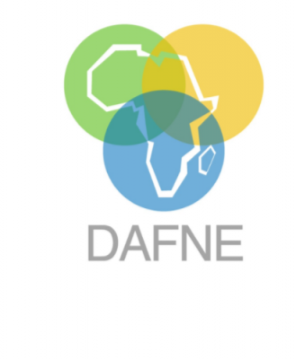 The Newsletter of the DAFNE Project (1st issue)