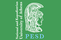 PESD: Political Economy of Sustainable Development Lab, National and Kapodistrian University of Athens